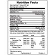 Muscle Core™ ISO-WHEY Chocolate Nutrition Facts, 77 Servings