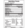 Muscle Core™ ISO-WHEY Strawberry Nutrition Facts, 77 Servings