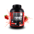 Muscle Core™ 100% Whey Platinum Standard Strawberry, 78 Servings