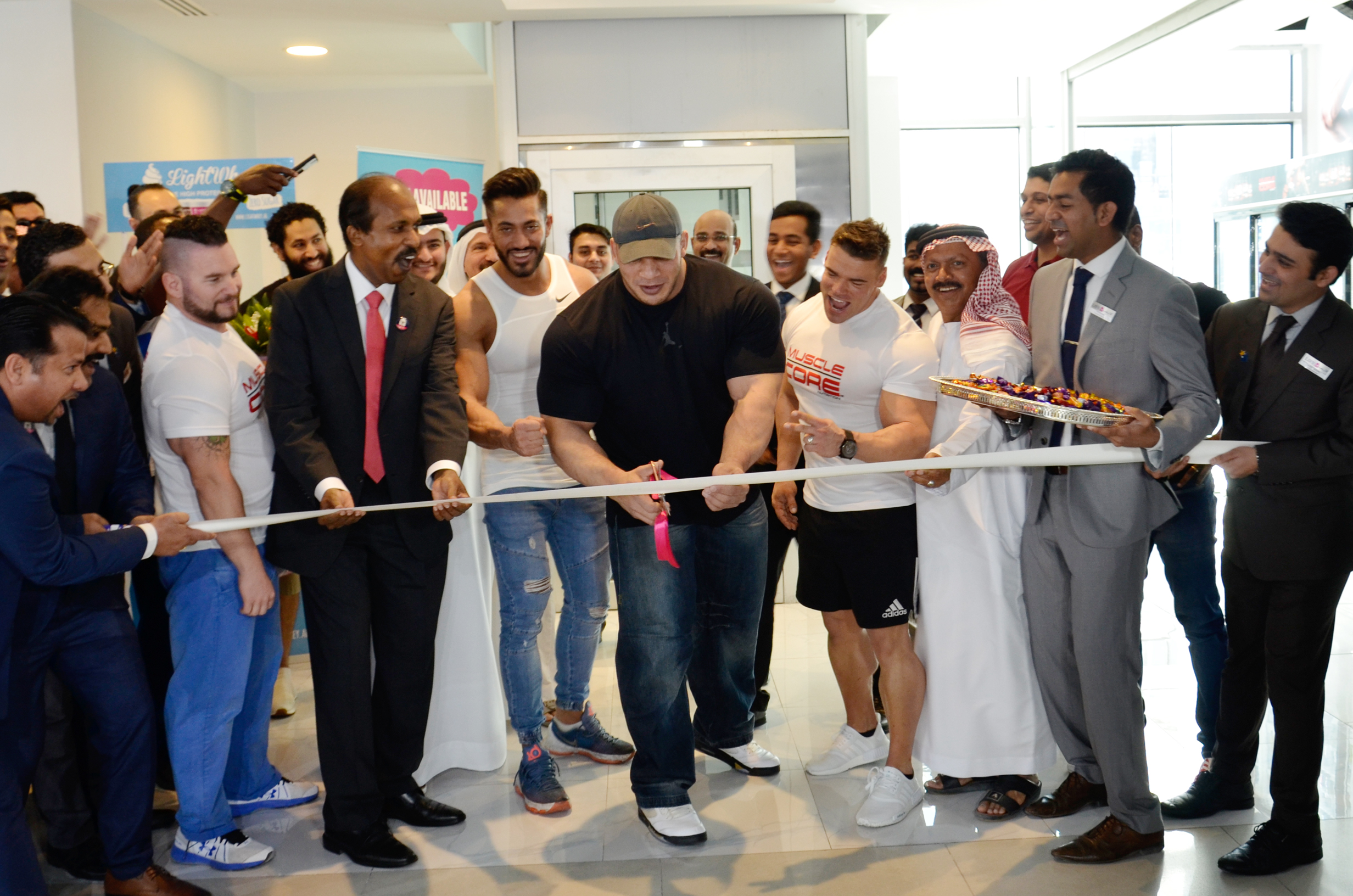 New Life Pharmacy Branch Inaugurated At Vision Tower
